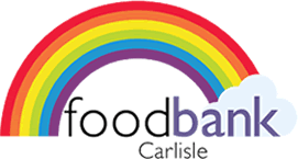 Welcome to FoodBank Carlisle Logo