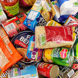 Shopping List Welcome To Foodbank Carlisle